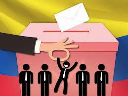 llevar a votar