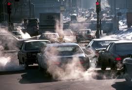 cgt contaminacion automovil
