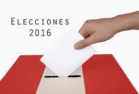 eleccions 2016