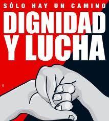 DIGNIDAD-Y-LUCHA