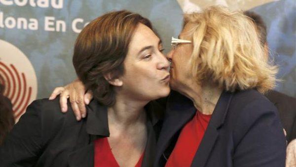 Ada-Colau-Manuela-Carmena-democratica_EDIIMA20150506_0553_24