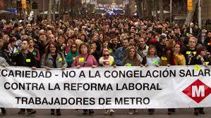 H. metro barcelona