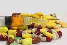 exceso de medicación