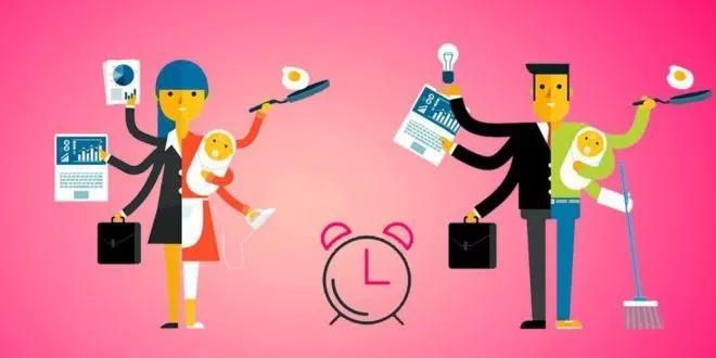 Concreción horaria sin reducción de jornada
