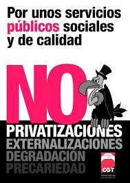¿Qué es la Ley 15/97? Descubre la puerta a la privatización la sanidad | CAS