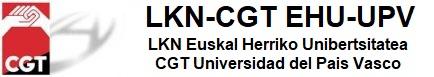 CGT-LKN EHU/UPV