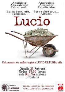 Lucio (versión reducida)