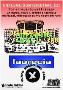 cartel faurecia