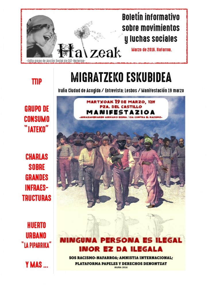 Haizeak Nº1
