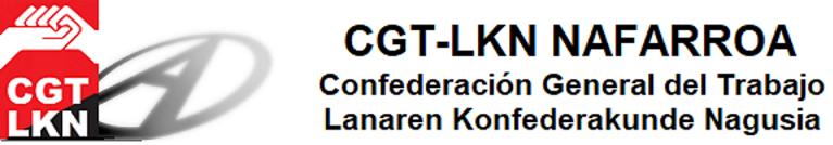 CGT-LKN Nafarroa