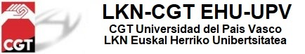 CGT-LKN UPV/EHU
