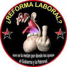 reforma laboral