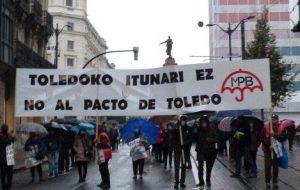 Pensiones y democracia (Por Jacinto Ceacero*)