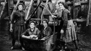 Mujeres y Anarco-sindicalismo (Por Laura Vicente)