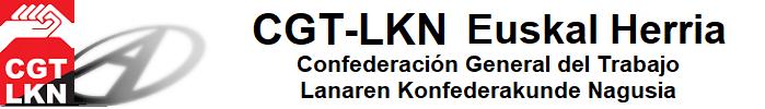 CGT-LKN Euskal Herria
